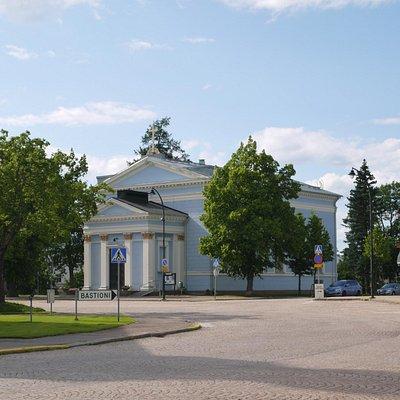 Церковь Святого Иоана