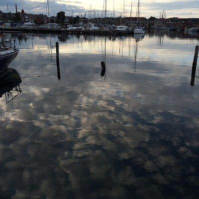 Nyborg Lystbådehavn