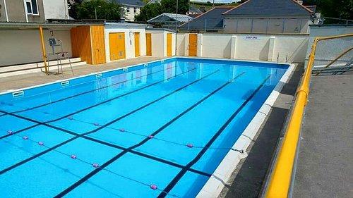 Buckfastleigh Open Air Pool