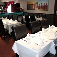 Visit #yeovilsfinest Indian restaurant for your next night out