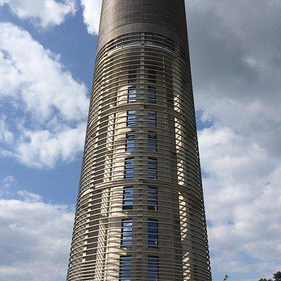 Aquatower