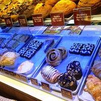 aneka pilihan muffin yang enak