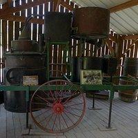 Musee du cidre