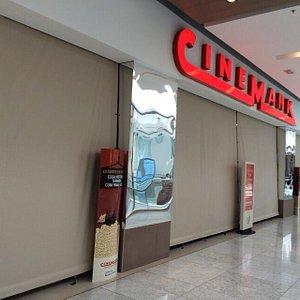 Cinemark Tietê Plaza Shopping