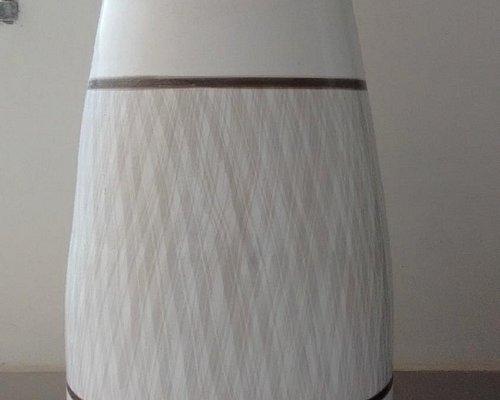 Vaso do artesanato Araribah
