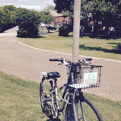 Dan's Bike Rental