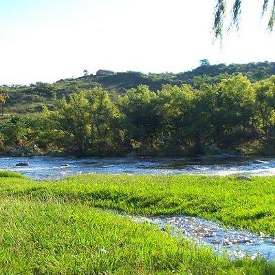 Juntura de los ríos