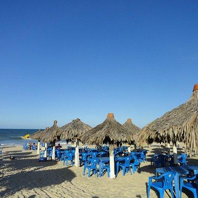 Praia Futuro Fortaleza