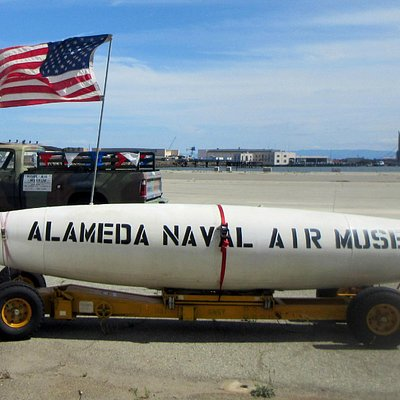 Alameda Naval Air Museum, Alameda, Ca