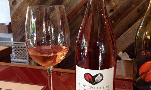 Bunter Spring Winery