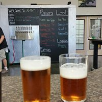 8-Bit Brewery