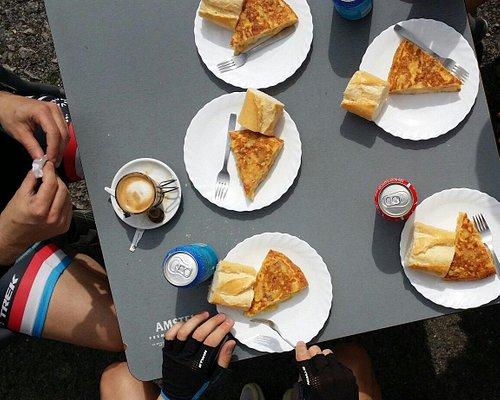 KILI Basque Country Cycling