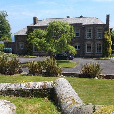 Bosahan House ( Privately Owned )