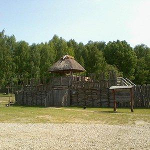 Slavograd Historic Settlement