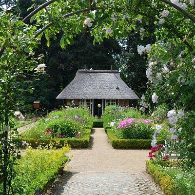 Garten Shop