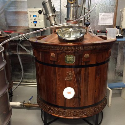 Daufuskie Island Rum Company