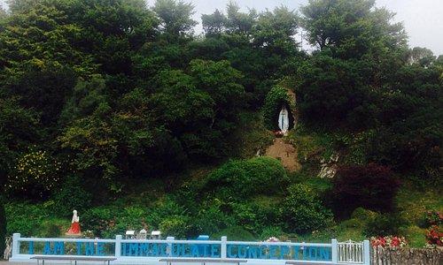 Grotto Ballinspittle