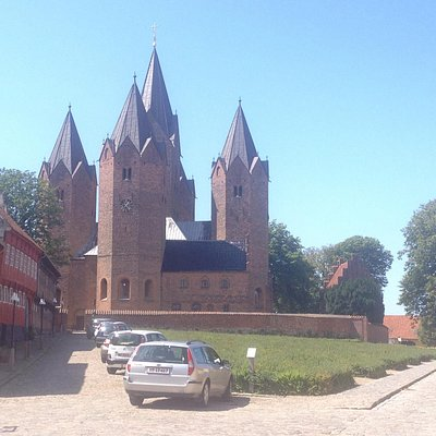 Church of Our Lady - Vor Frue Kirke