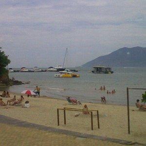 Praia Arrastão