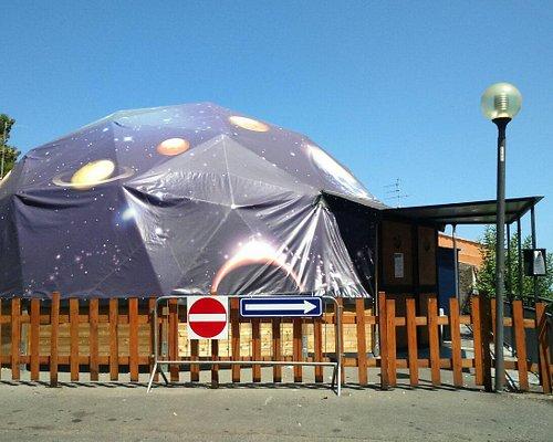 Planetario di Zafferana