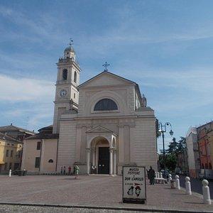 Santa Maria Nascente