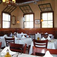 Perruci's Dining Room