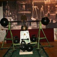 Circus exposition