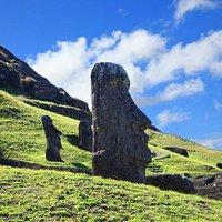 Rapa Nui , o  Isla de Pascua