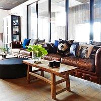 Indgang/lounge