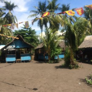 a little paradise in Davao