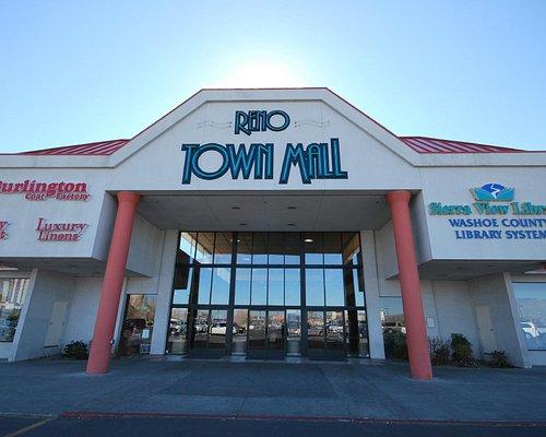Reno Town Mall