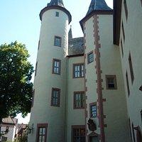 Lohr Castle