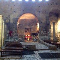 Catacombs of St. Domitilla (Catacombe di San Domitilla)