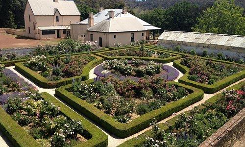Entally Gardens