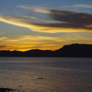 View of Island from Romblon Island