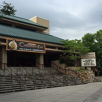 Gatlinburg Convention Center