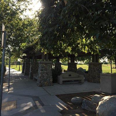 The Park at River Walk