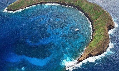 İnanılmaz bir snorkel tecrübesi