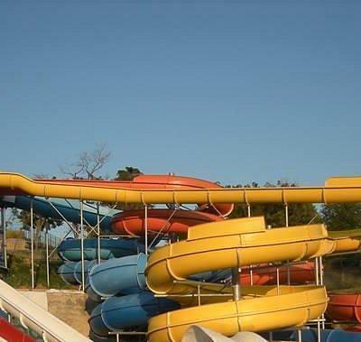 Аква парк Пробиштип