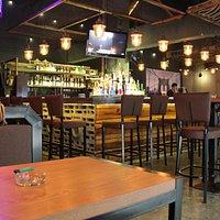 Brooklyn - American Bar