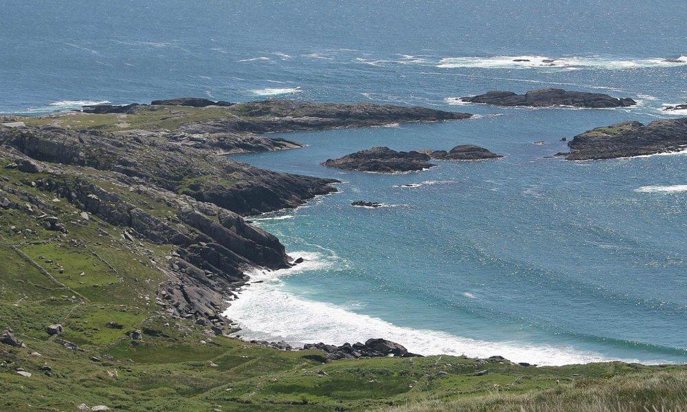 Skullig Bay