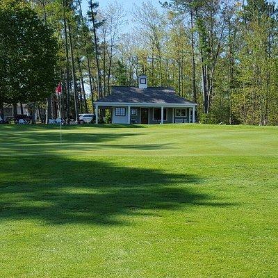 Mullett Lake Country Club