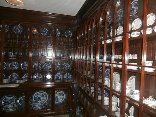 China Collections