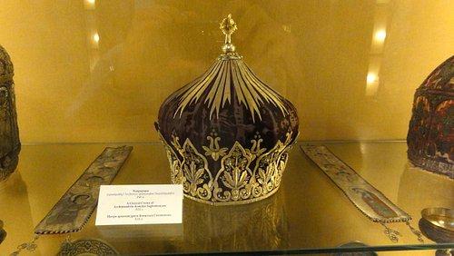 Echmiadzin Historical & Ethnographic Museum8