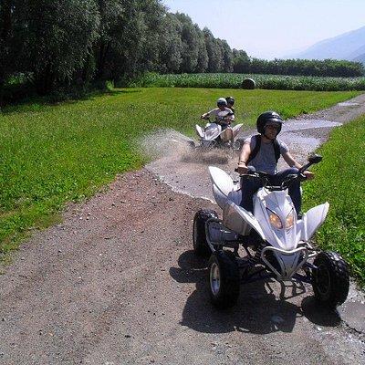 """""""You Quad Escursioni Valtellina"""""""