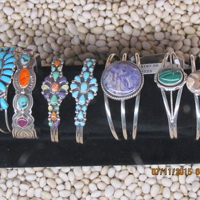 Amazing Jewelry selection...