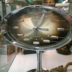 Vintage Space Age Clock