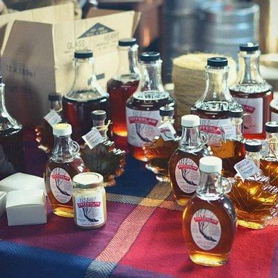 Bottling and Packaing