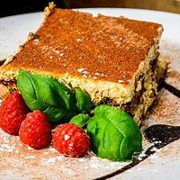 The best home made Tiramisu
