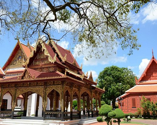 @ The National Museum Bangkok